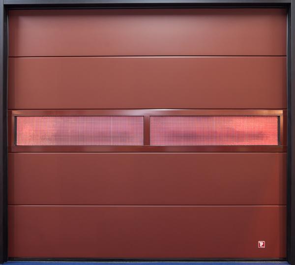 Les portes de garage Power Door MCA