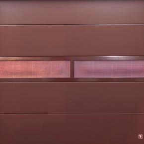MCA PowerDoor – гаражните врати, които произвеждат електричество за дома
