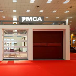 MCA участва в международния панаир Casa Mea /Каса Мя/ в Букурещ, Румъния