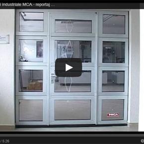 Video la Prima TV: Directorul MCA raspunde celor mai serioase intrebari despre usile sectionale