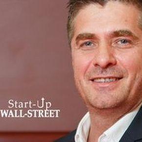Ciprian Oprea, directorul MCA, invitat la emisiunea Start Up Wall-street.ro
