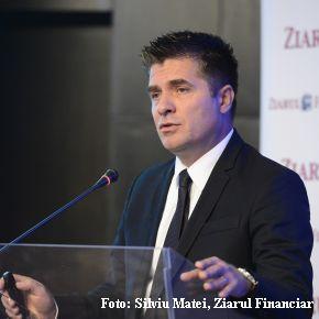 Ciprian Oprea, MCA: Afaceri din exporturi de peste 3 mil. €, cu profitabilitate de 2 ori mai mare