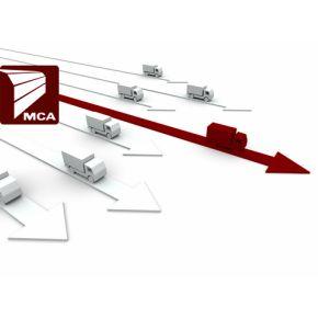 InfoHale.ro: MCA Grup: Cea mai rapida livrare de usi industriale sectionale din Romania