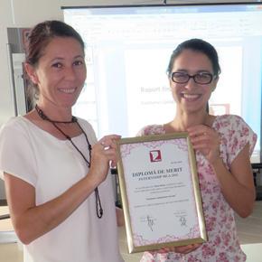 Internship MCA 2014 -  stagiu practic cu sanse de recrutare pentru studentii creativi