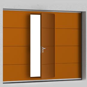 Porte de garage mca actualit s innovation equipbaie for Porte de garage mca