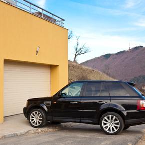 Porte de garage mca actualit s tous les motifs pour for Porte de garage mca