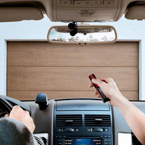 Que faut-il prendre en compte quand on choisit sa porte de garage ?