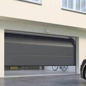 10 sfaturi pentru utilizarea in siguranta a usilor de garaj sectionale