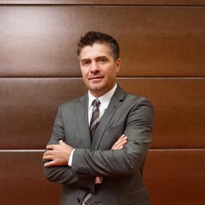 Ciprian Oprea, MCA Grup: Inca vorbim de criza in sectorul nostru. Vom putea simti un reviriment abia