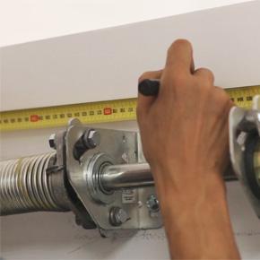 Instalarea corecta a usii de garaj, mai valoroasa decat usa in sine?
