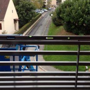 Proiecte speciale MCA: balustrade, garduri si porti