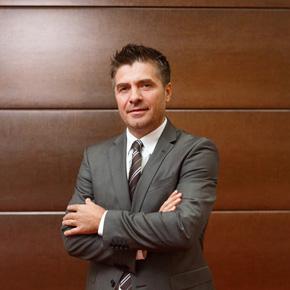 Omul de afaceri Ciprian Oprea, MCA Grup, inscris in competitia Antreprenorul anului 2014