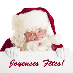 MCA GRUP vous souhaite Joyeuses Fêtes !