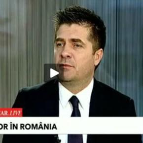 Interviu video Ciprian Oprea – MCA, la emisiunea ZF Live