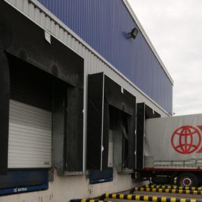 Promotie la usile de garaj MCA
