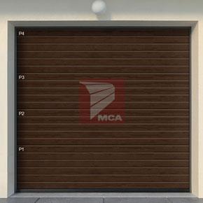 usa de garaj MCA Benefit, din stoc, cod 82602A