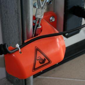 Siguranta maxima cu usile de garaj MCA
