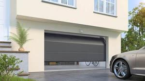 10 caracteristici speciale ale usilor de garaj sectionale MCA