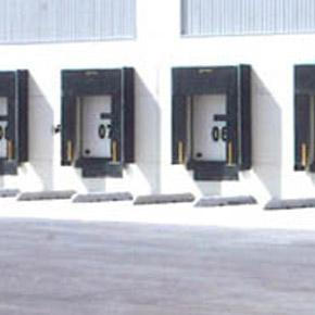 Biblioteca obiecte CAD - usi de garaj si usi sectionale industriale MCA