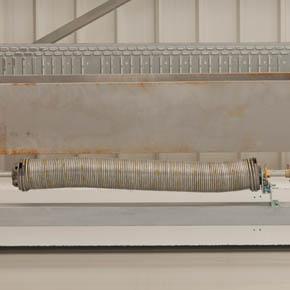 Cum se comanda arcurile de torsiune pentru usile sectionale MCA
