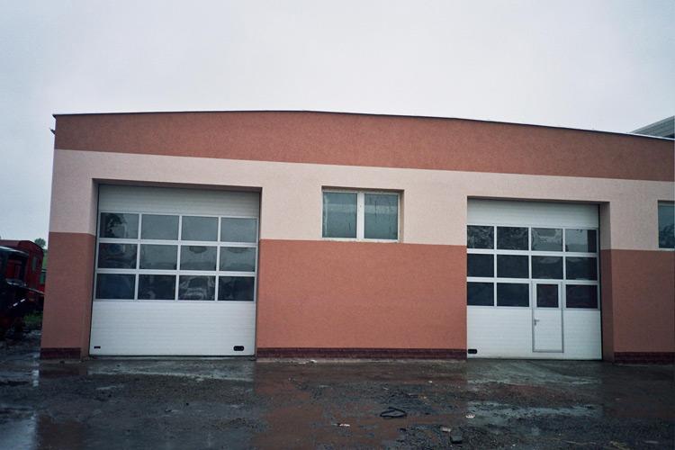 Usa MCA Industrial  0015