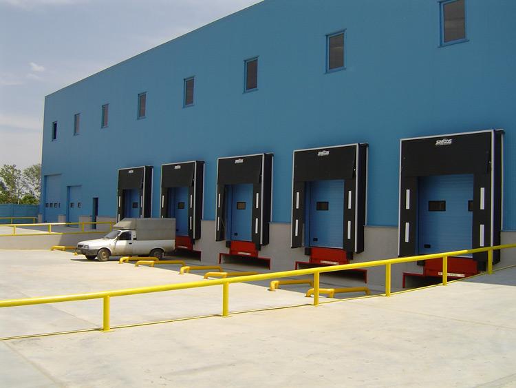 Usa MCA Industrial  0017