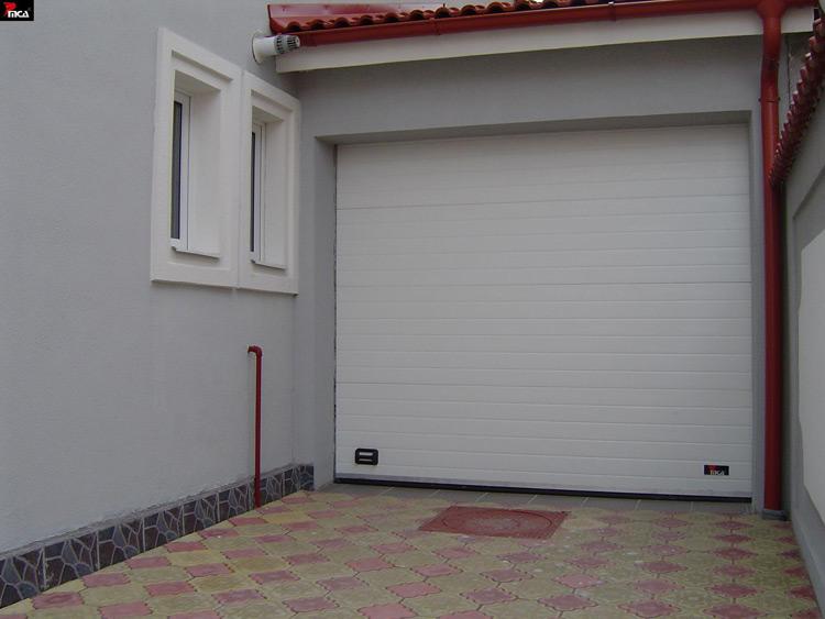 Usa de garaj  0034
