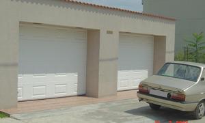 Usa de garaj 24